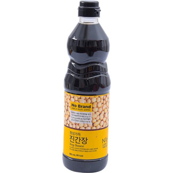 Nước Tương No Brand 900ML