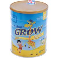 Sữa Bột Grow Gold 3+ Vani Hộp Thiếc 900G