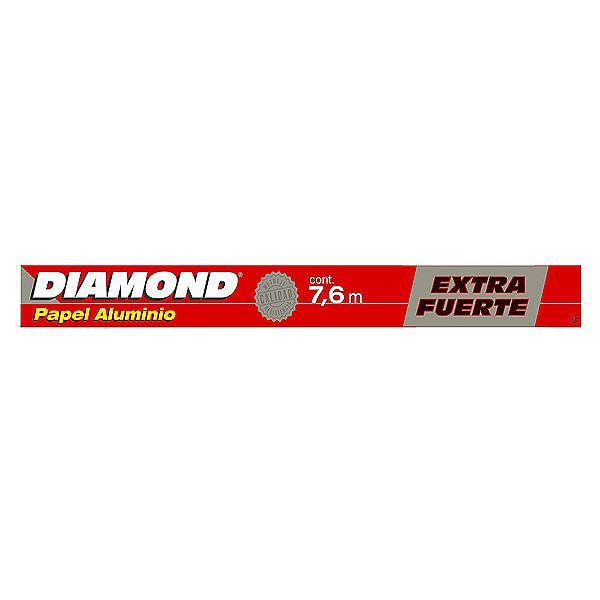 Màng Nhôm Lá Mỏng Diamond 45*7.6Cm