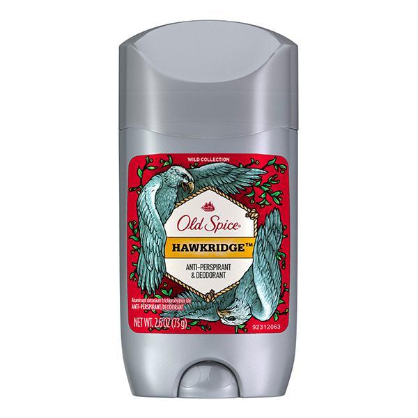 Sáp Khử Mùi Old Spice Hawkridge 73G