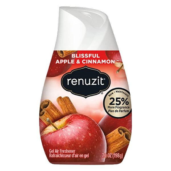 Sáp Thơm Renuzit Apple Cinnamon 198G