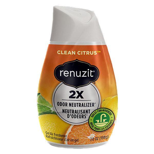 Sáp Thơm Renuzit Citrus Sunburst 198G