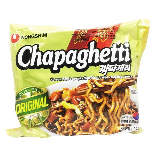 Mì Chapagetti 140G