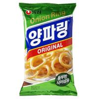 Snack Nongshim Hành Gói 50G
