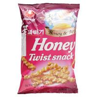 Snack Nongshim Mật Ong 75G