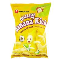 Snack Nongshim Chuối 45G