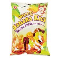 Snack Nongshim Chuối 50G