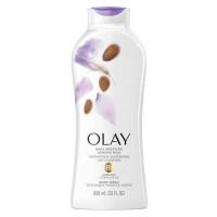 Sữa Tắm Olay Dưỡng Ẩm Hạnh Nhân & Sữa 650Ml