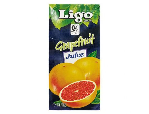 Nước Ép Bưởi Ligo Hộp 1L