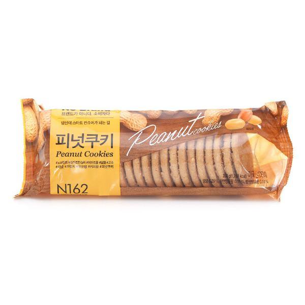 Bánh Quy Nhân Đậu Phộng No Brand 283G
