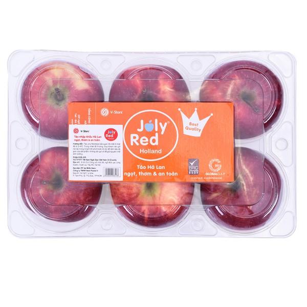 Táo Joly Red Hộp 6 Trái