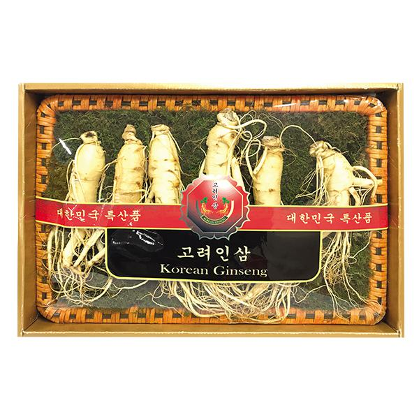 Set Nhân Sâm Hàn Quốc Premium 500G
