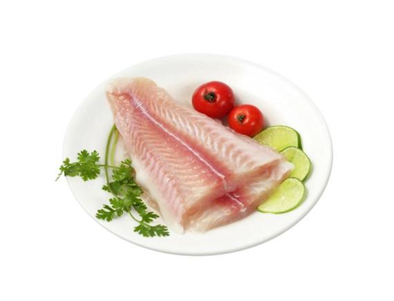 Phi Lê Cá Basa Đóng Vỉ (1Kg)