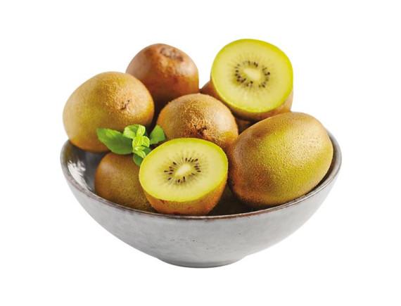 Kiwi Vàng Xuất Xứ New Zealand (Kg) 6~7 Trái/Kg