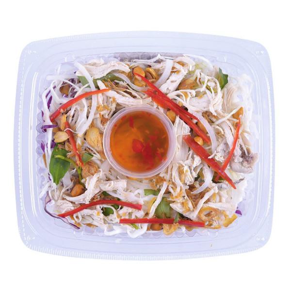 Salad Thịt Gà Xé