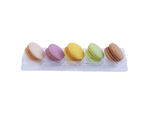 Set 5 Bánh Macaron