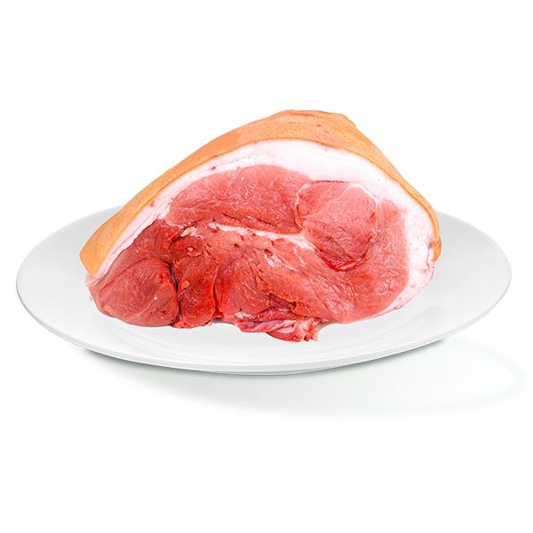 Thịt Đùi Heo 500G
