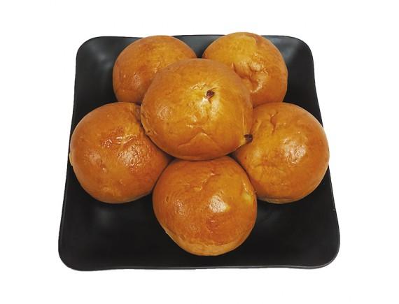 Gói 8 Bánh Mì Bơ Nho Khô 35G
