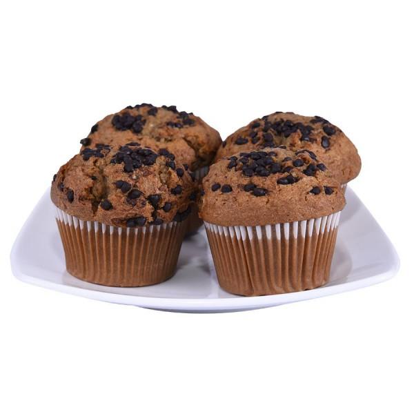 Bánh Muffin Cà Phê Hộp 3 Cái*80G