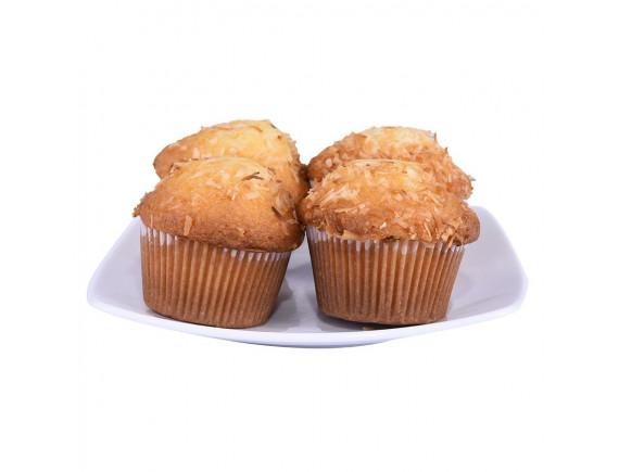 Bánh Muffin Dừa Hộp 3 Cái*80G