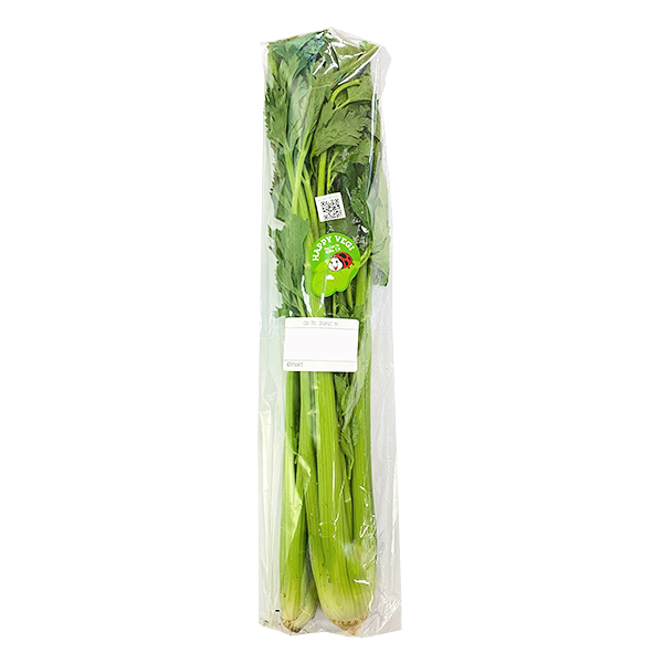 Cần Tây Organic Happy Vegi (Kg)