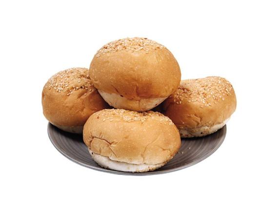 Bánh Hamburger Bun Túi 6 Cái