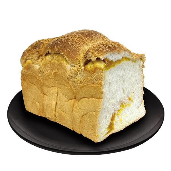 Bánh Sandwich Bí Đỏ