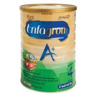 Sữa Bột Enfagrow A+4 360 Hộp Thiếc 1800G