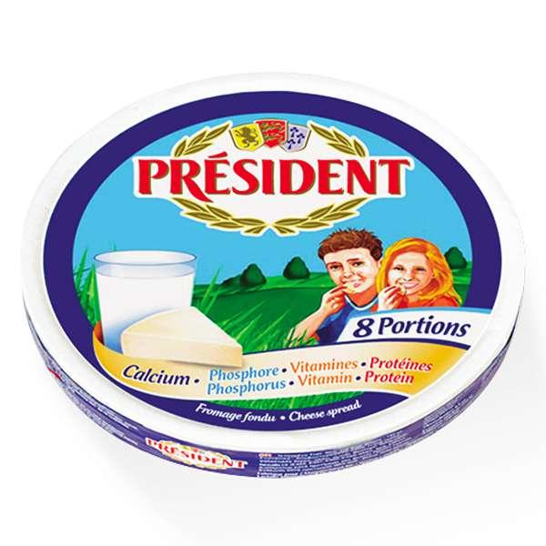 Phô Mai President Portion 140G