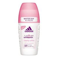 Lăn Khử Mùi Adidas Clearly White 40Ml