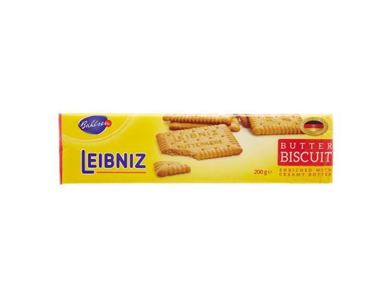 Bánh Quy Bơ Leibniz 200G