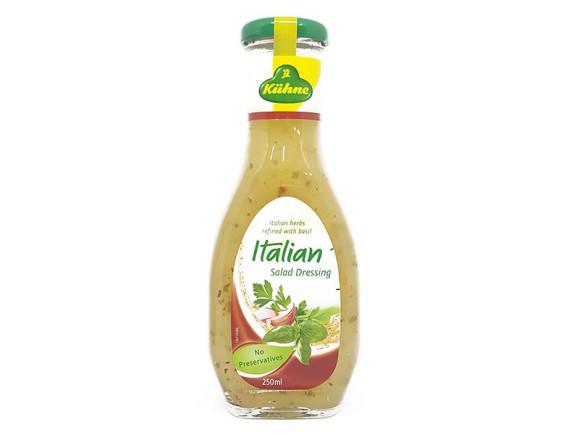Sốt Salad Kuhne Kiểu Ý 250Ml