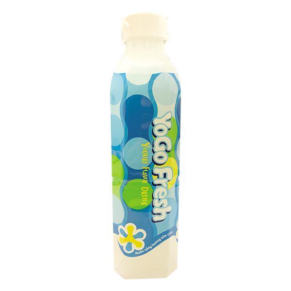 Nước Uống Hương Sữa Chua Yogo Fresh Chai 580Ml