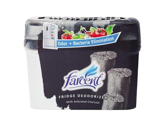 Sáp Khử Mùi Tủ Lạnh Farcent Than Hoạt Tính 150G