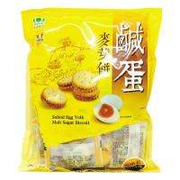 Bánh Quy Đài Loan Mit Trứng Muối 180G