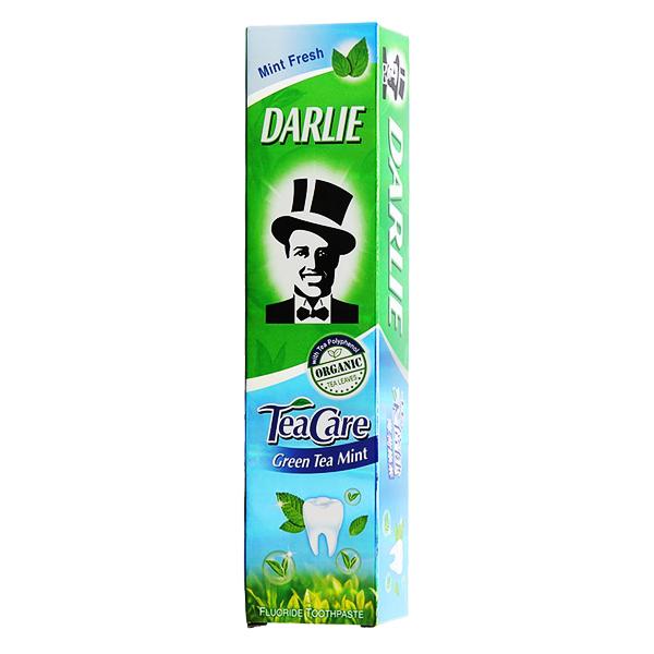 Kem Đánh Răng Darlie Green Tea Mint 160G