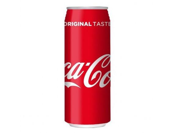 Nước Ngọt Coca Cola Nhật Bản Lon 500Ml