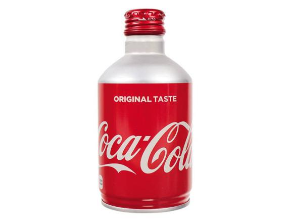Nước Ngọt Coca Cola Nhật 300Ml