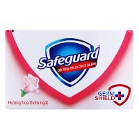 Xà Bông Cục Safeguard Hồng 135G