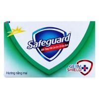 Xà Bông Cục Safeguard Xanh 135G