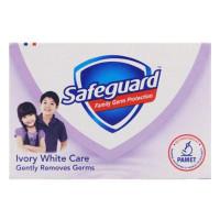 Xà Bông Cục Safeguard Chăm Sóc Dịu Nhẹ 135G
