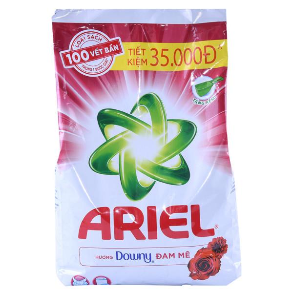 Bột Giặt Ariel Downy Hương Đam Mê 3.8Kg