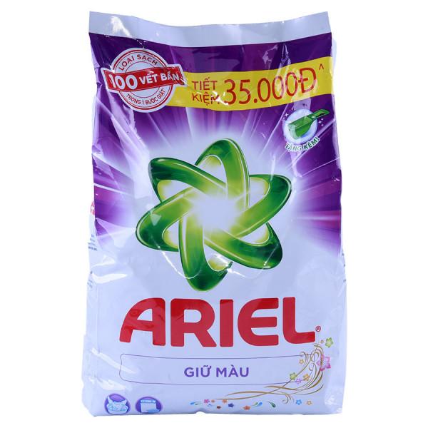 Bột Giặt Ariel Giữ Màu 4.1 Kg