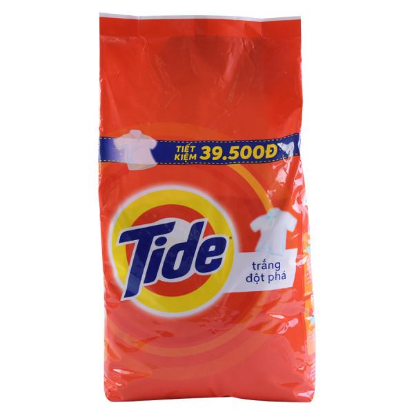 Bột Giặt Tide Trắng Đột Phá 5.5 Kg