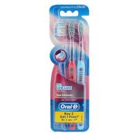 Bàn Chải Đánh Răng Oral B Pro Gum Care Vỉ 2+1