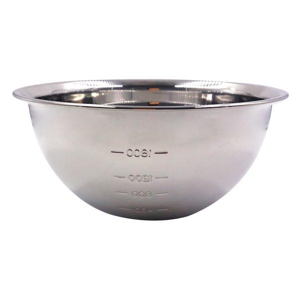 Thau Inox 304 Super Chef 24cm SC_DB3124