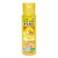 Dung Dịch Dưỡng Trắng Da Vitamin C Melano CC Whitening Lotion 170Ml