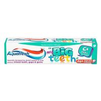 Kem Đánh Răng Aquafresh Cho Trẻ Em Trên 6 Tuổi 50Ml