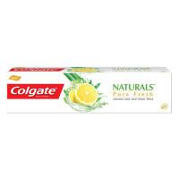 Kem Đánh Răng Colgate Natural Pure Fresh 180G