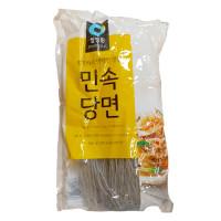Miến Khoai Lang Khô Truyền Thống Miwon 500G